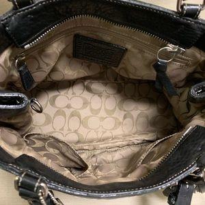 Coach Bags - Coach 'Hampton' 5055 Modern Carryall